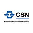 CSN - Companhia Siderurgica Nacional