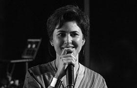 Maria Juliana Giraldo